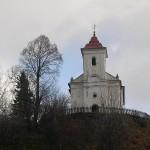 Chrám sv. Michala Archanjela
